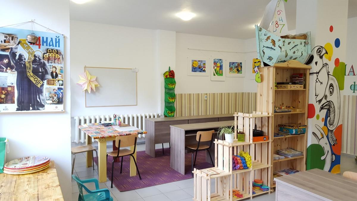 """Снимки и видео на занималня """"Фантазия"""" - Детска стая"""